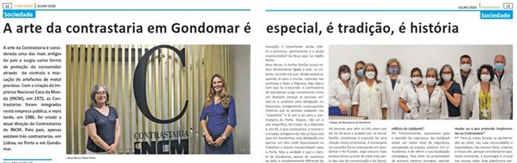 arte da contrastaria em portugal