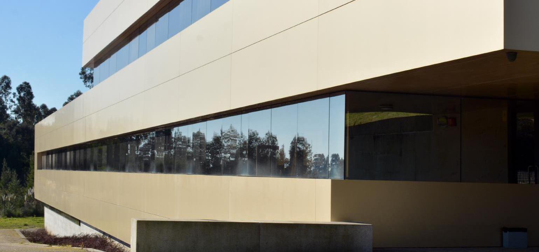 Edifício Contrastaria de Gondomar