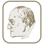Marca cabeça de velho