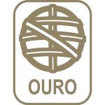 Marca barra de ouro